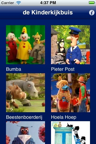 de Kinderkijkbuis voor iPhone en Android | EDUDROID | Scoop.it