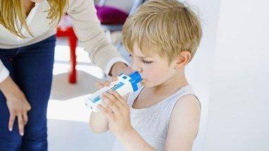 L'asthme surdiagnostiqué chez l'enfant - Le Figaro   Qualité et sécurité des soins   Scoop.it