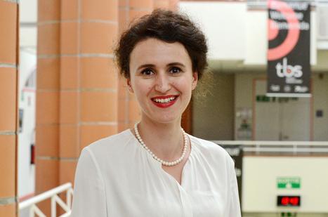 Andreea Mitrache obtient son Doctorat à la BI Norwegian School | TBS Research Centre | Scoop.it