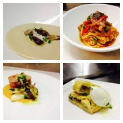 """Le Marche """"The Other Tuscany"""" October 8th-12th,Tasting Menu at Tavolo, NYC   Le Marche and Food   Scoop.it"""