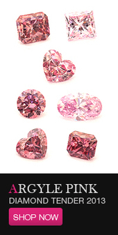 Pink Diamonds: Buy Natural Pink Diamond, Engagement Rings & Jewelry | investment diamonds | Scoop.it