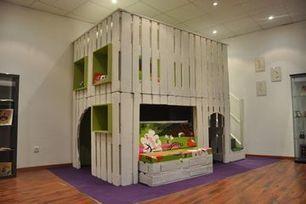 150 réalisations en bois de palettes   ArtsDeLaRue - Marionnettes   Scoop.it