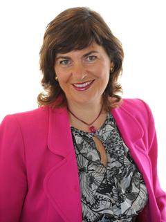 Sandra Le Grand (groupe Kalidea), une Femme en or - Chefdentreprise.com | Femme & Entreprise | Scoop.it