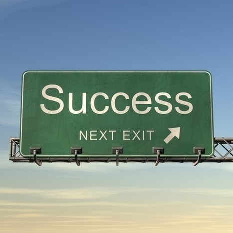 Top 10 Secrets of College Success | Leadership in education | Scoop.it