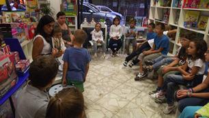 La importancia de la narración: leer escuchando | Baalya | Difundiendo Infancia | Segunda Lengua | Scoop.it