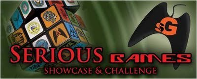 Serious Games Showcase & Challenge 2011 Submission Deadline ...   Video Games and Learning   Scoop.it