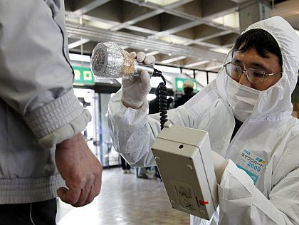Radiation Concerns Arrive In U.S. With Flights From Japan | New York City Chronicles | Scoop.it