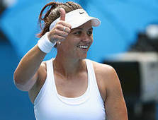 Dellacqua on family and the 'beautiful lady' in her life - The West Australian   TheBeautiful   Scoop.it