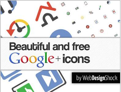 204 icons google plus d'interface gratuites | Maison Ou Bureau | Freeware et applications en lignes gratuites | Scoop.it