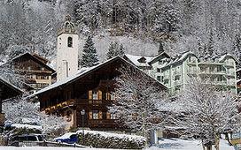 Switzerland Ski Destinations: Champery, Switzerland | Ski and Snowboarding Resorts | Scoop.it