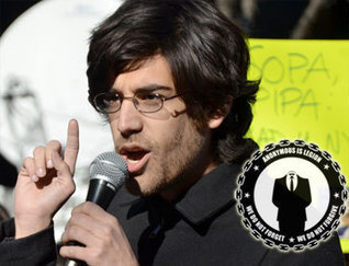 Anonymous Hacks US Sentencing Website in Retaliation for Aaron Swartz' Death | MN News Hound | Scoop.it