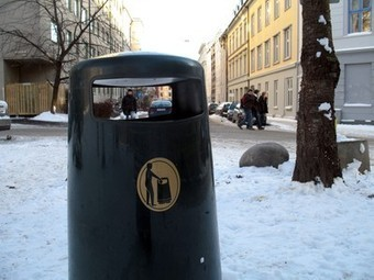 Oslo runs out of garbage, imports it from rest of the world | Sustain Our Earth | Scoop.it