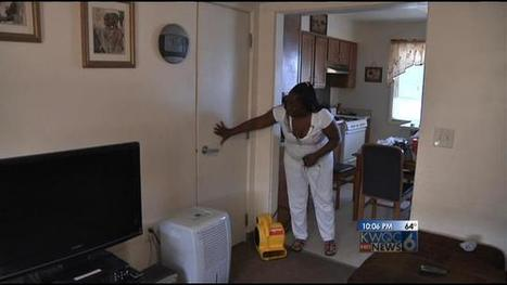 Oak Grove Residents Worry About Flood Damaged Carpet - KWQC 6 | Carpet Cleaning Auckland | Scoop.it