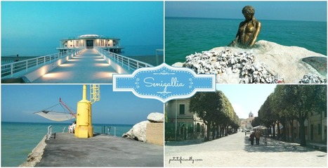 Senigallia with children and the velvet beach | Le Marche another Italy | Scoop.it