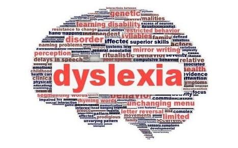 Τι είναι η δυσλεξία και μπορεί τελικά να θεραπευτεί φυσικά; | omnia mea mecum fero | Scoop.it