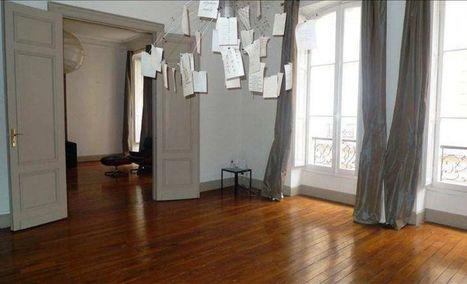 Achat vente Appartement bourgeois Bordeaux  BORDEAUX TRIANGLE | Maisons de caractère, chambres d'hôtes, propriétés de charme | Scoop.it