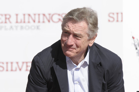 Robert De Niro Breaks Down Over Mental Illness | fitness, health&nutrition | Scoop.it