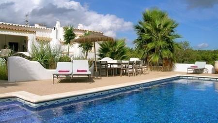 THE VILLAS | Harissa Villas Ibiza | Web rank | Scoop.it