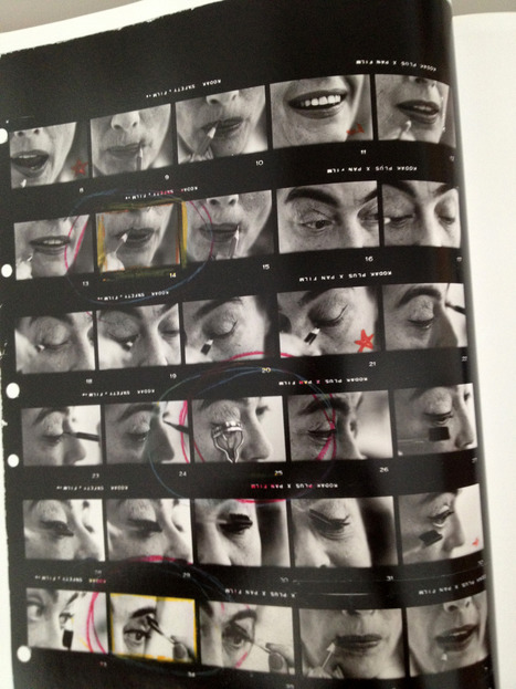 Magnum Contact Sheets | Photography Now | Scoop.it