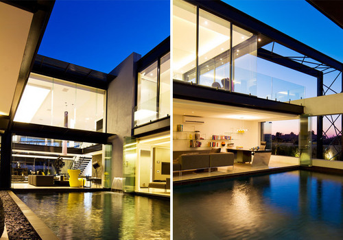 Nico Van Der Meulen House Ber MarketingHitscom - Ber house in south africa