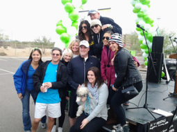 Thanks To All Who Turned Out For St. Jude's Walk - $509,732 Raised | Terminal Illness & Chronic Medical Conditions | Scoop.it