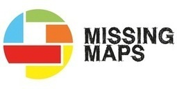 Mapathon Missing Maps Rennes : Lancement | Cartographie collaborative | Scoop.it