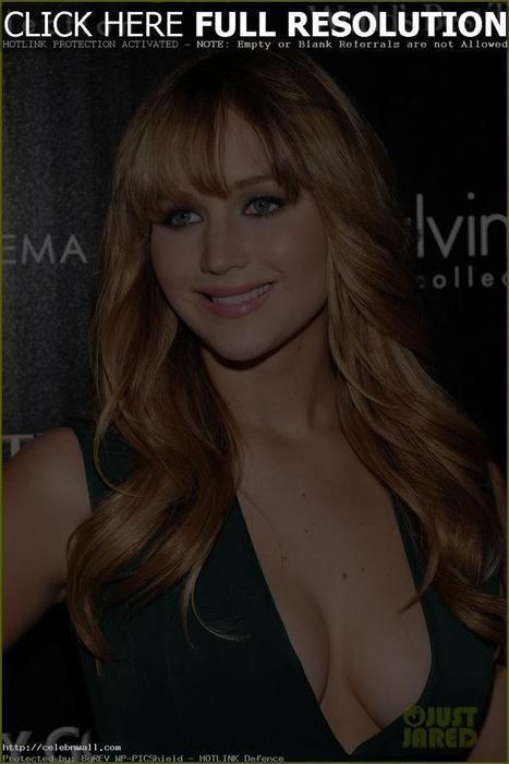 Jennifer Lawrence Confession - Celeb N Wall | Latest Celebrity News | Scoop.it