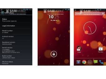 Google Edition Samsung Galaxy S4's Android 4.3 can now be installed on your original S4 GT-I9505 | Vehicles | Scoop.it