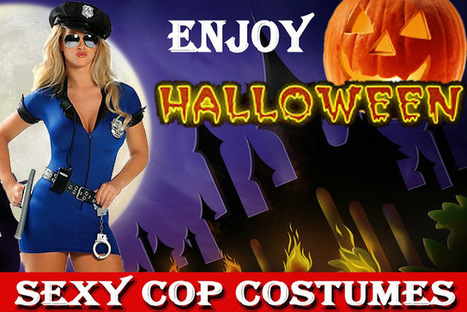 Best Halloween Costume Deals: Happy Halloween 2013 | Fancy Teen Costumes and Ideas | Scoop.it