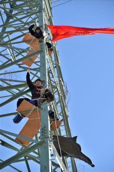 [Korea] Ulsan labor protest making a splash | Asian Labour Update | Scoop.it