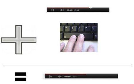 TubeStop – extensión para Chrome que facilita el uso de YouTube mediante atajos de teclado | Pedalogica: educación y TIC | Scoop.it