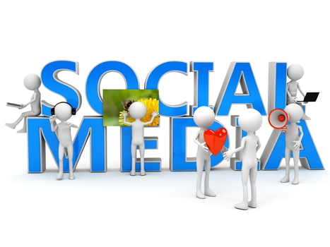 Keys to a successful Social Media Marketing Campaign   Business Wales - Socially Speaking   Scoop.it
