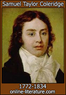Samuel Taylor Coleridge - Biography and Works. Search Texts, Read Online. Discuss. | The Romantics | Scoop.it