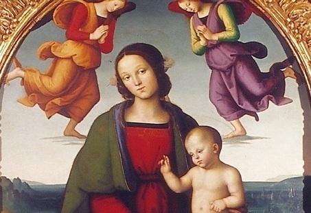 La Galleria Nazionale dell'Umbria al top nelle classifiche dei social network | UmbriaTouring.it | Umbria & Italy | Scoop.it