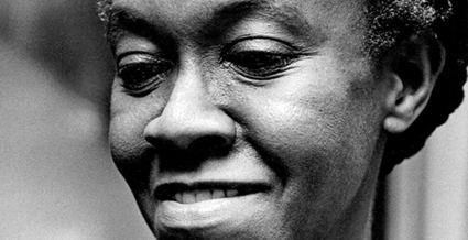 U. of I. Library acquires archives of acclaimed writer Gwendolyn Brooks | Black History Month Resources | Scoop.it