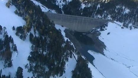 Y a-t-il un risque de crue avec les fortes pluies et la fonte des neiges ?  - France 3 Midi-Pyrénées | Vallée d'Aure - Pyrénées | Scoop.it