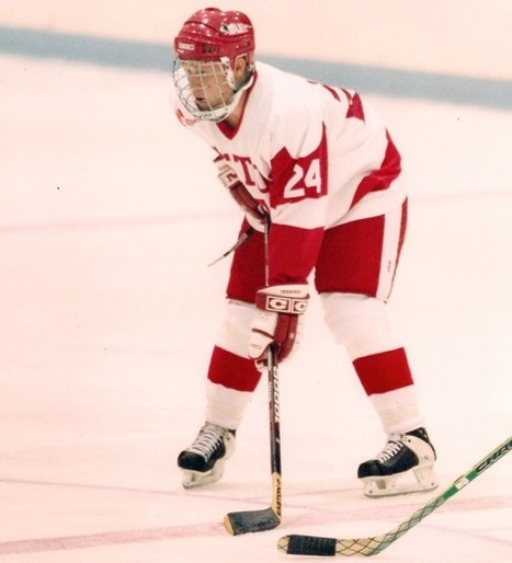 A hockey game changed my life — Dragon allowed me to live it   Natural Computing   Scoop.it