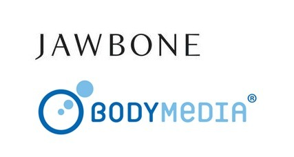Jawbone acquires BodyMedia | Quantified-Self & Gamification | Scoop.it