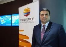 Ecuador seeks higher trade & export growth in the UAE - Zawya (registration)   Ecuador   Scoop.it
