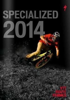Specialized 2014 : Version digitale du catalogue - 2nibiker44 | Digitale | Scoop.it