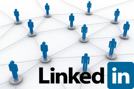 Making Connections and Finding Influencers On LinkedIn | Web Media University | Social Media Training & Certifications | Scoop.it