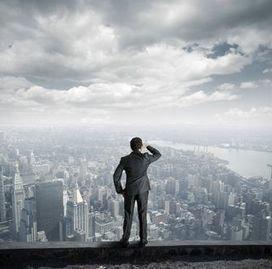 Predicting the Future is Hard, Try Anticipating it Instead | The key to growth? | Scoop.it