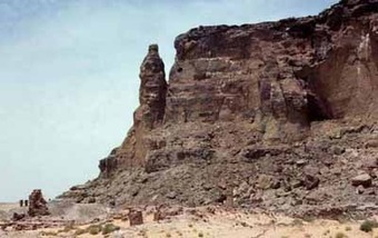 I. Jebel Barkal History and Archaeology | Nubia | Scoop.it