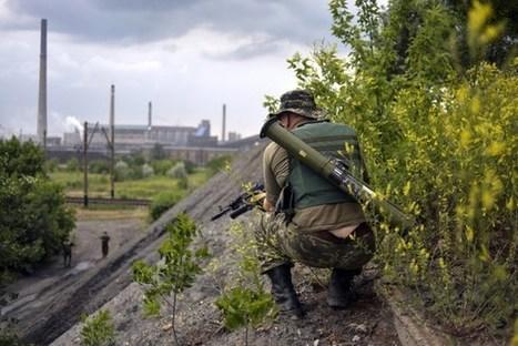 Boris Danik: Collapse of anti-crisis - Kyiv Post   russia and the Circassian issues   Scoop.it