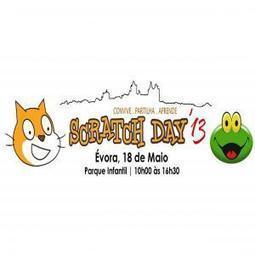 Scratch Day 2013 desafia crianças a programar - UeLine | Ana Paula | Scoop.it