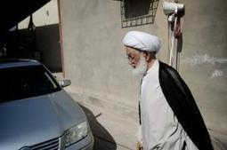 Bahraini forces raid home of top Shiite cleric, Ayatollah Issa Qassem | Human Rights and the Will to be free | Scoop.it