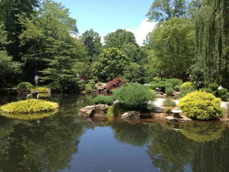 Japanese Gardens at Gibbs Gardens,Ball Ground, GA ...   Japanese Gardens   Scoop.it