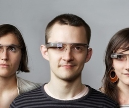 Google Glass apps: everything you can do right now | Leadership Think Tank | Scoop.it
