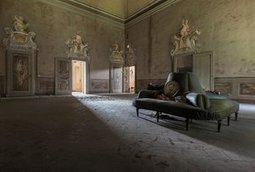 Elegant neglect: abandoned Italian buildings – in pictures | Urban Exploration | Scoop.it