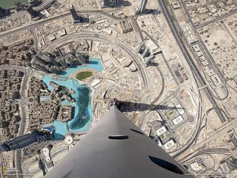 Top 10 des plus hautes tours du monde en 2012 | Les gratte-ciel | Scoop.it